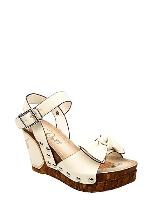 Rosee by Ziya Ayakkabı Beyaz
